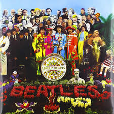 beatles sgt peppers cover 3