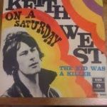 tomorrow keith Wesr