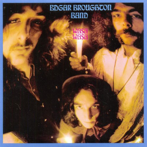 The Edgar Broughton Band Evil
