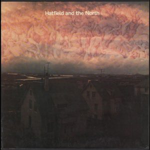 hatfield and the north cover 2