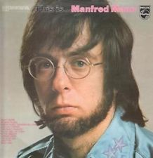 manfred mann ritratto