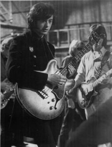 hemmings yardbirds